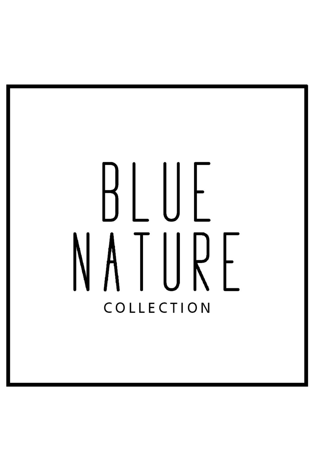 a3cf340ef8 Inez galléros felső Barna - OUTLET - Blue Nature webshop