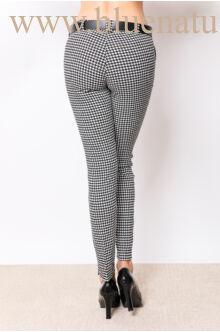 Bengalin Nadrág öves (elasztikus) ALINA - Pepíta