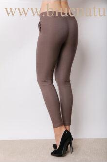 Elöl megkötős nadrág (elasztikus)  - NiNA - Fangó