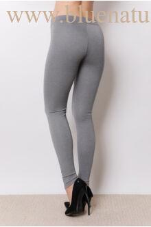 Szürke leggings