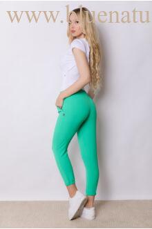 Gumis nadrág - ZSANI - Zöld