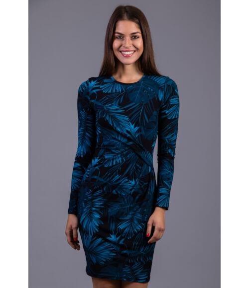 Natalia mintás ruha