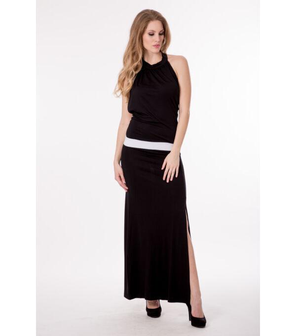 Hosszú ruha toppal