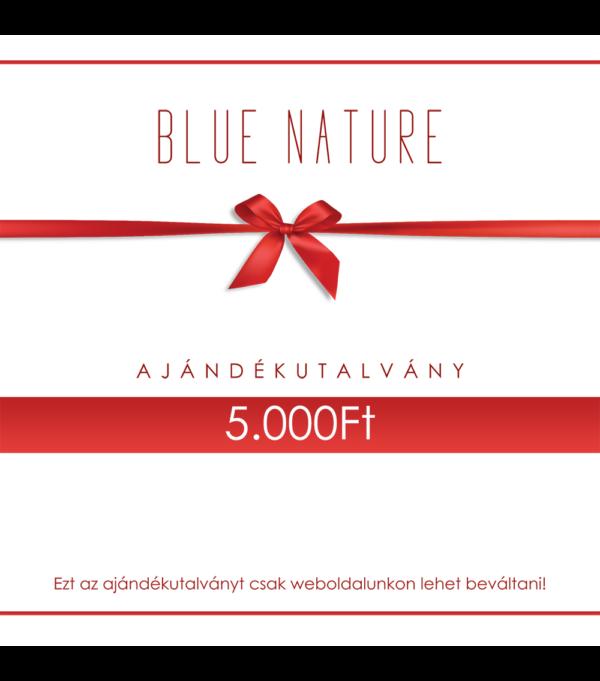 5.000 Ft-os AJÁNDÉKUTALVÁNY Felhasználható kizárólag a webshopban!!