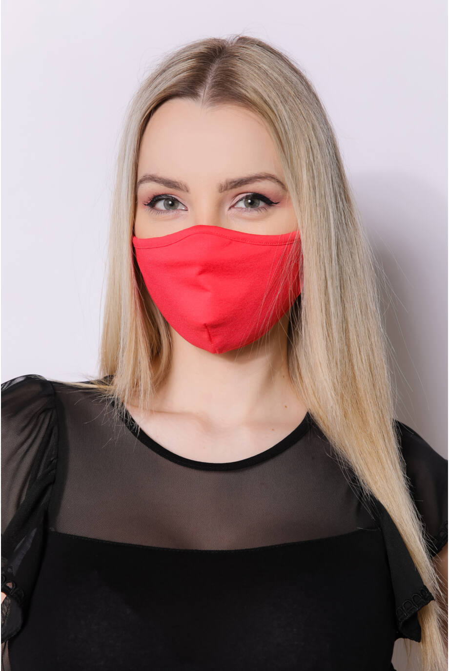textil_egyszinu_szajmaszk_arcmaszk_piros