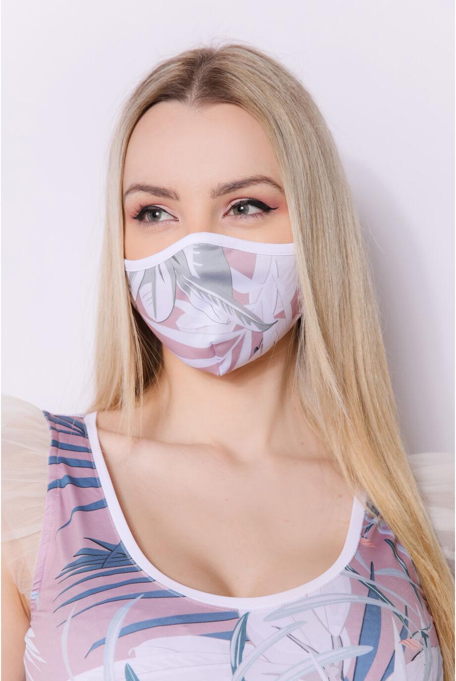 textil_virag_mintas_szajmaszk_arcmaszk_malyva_level