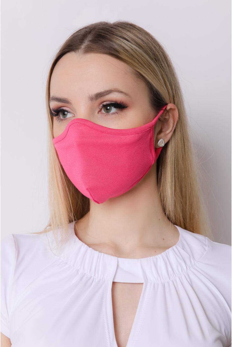 textil_egyszinu_szajmaszk_arcmaszk_pink
