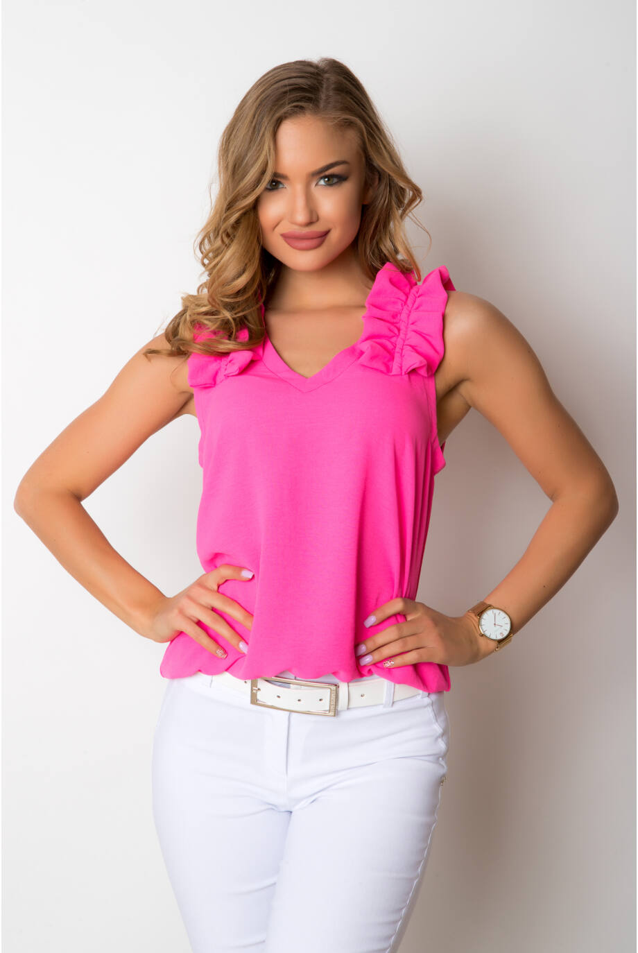 vallan_fodros_felso_sandy_menta_pink_blue_nature